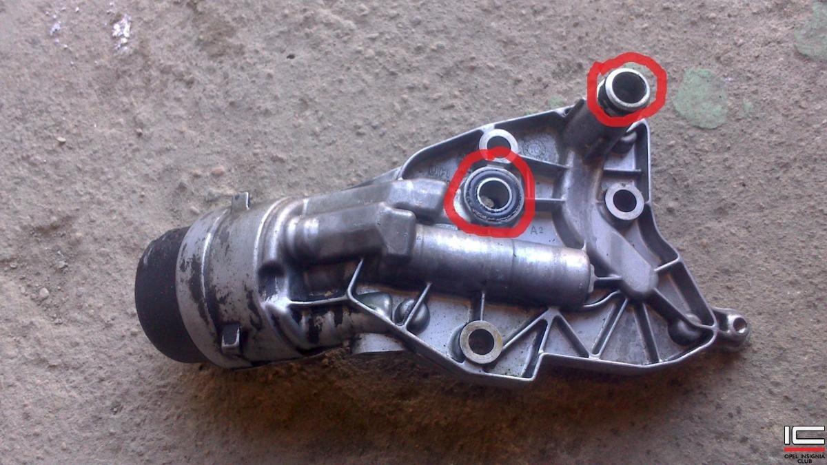 Теплообменник инсигния фото Кожухотрубный конденсатор ONDA M 49 Анжеро-Судженск