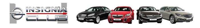 Opel Insignia Club (Опель Инсигния Клуб)