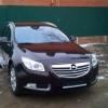 Продам Opel Insignia Sports Tourer в Кропоткине, Краснодарский край - последнее сообщение от Maks707