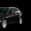 Opel Insignia vs Mazda 6 - последнее сообщение от Bes_Grey