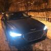 Продам колёса OZ Racing 225/55/R17. Москва и МО. - последнее сообщение от parkir